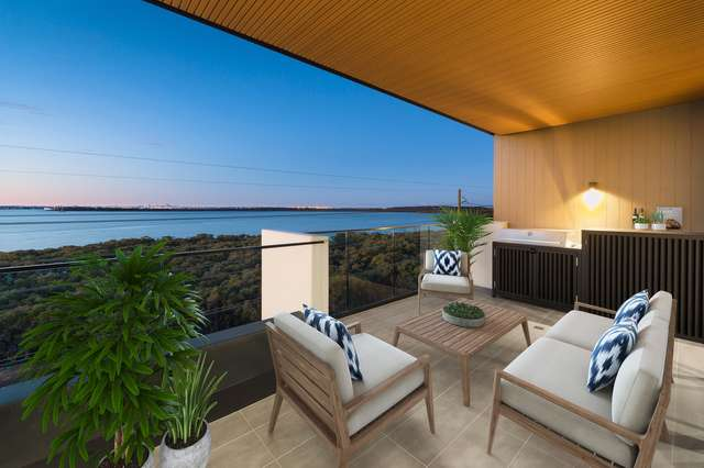 502/8 Foreshore Boulevard, Woolooware NSW 2230