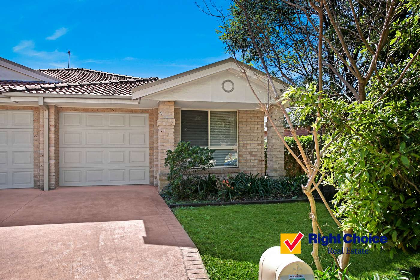 Main view of Homely villa listing, 266B Gipps Road, Keiraville NSW 2500