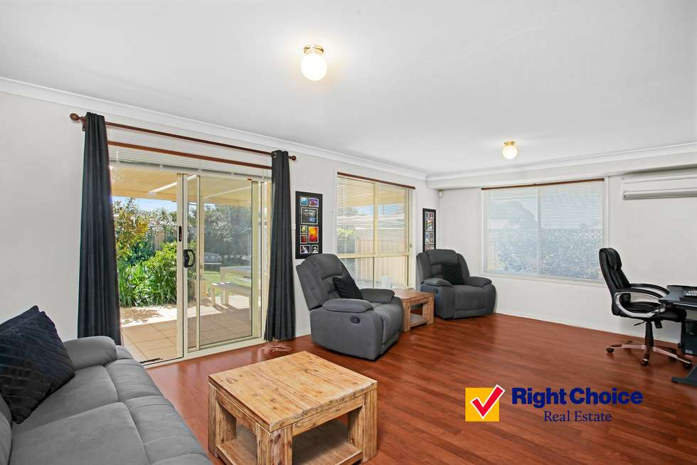 Second view of Homely villa listing, 266B Gipps Road, Keiraville NSW 2500