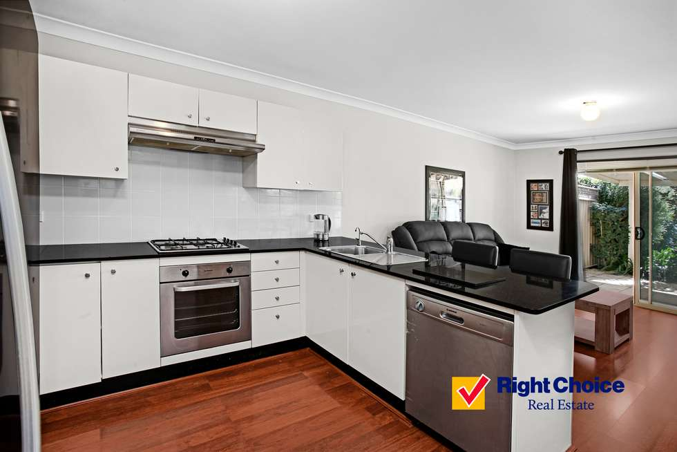 Third view of Homely villa listing, 266B Gipps Road, Keiraville NSW 2500
