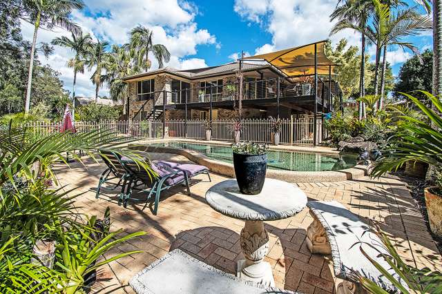 10 Ballybunion Drive, Parkwood QLD 4214
