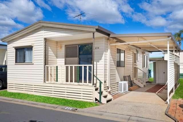 214/30 Majestic Drive, Stanhope Gardens NSW 2768