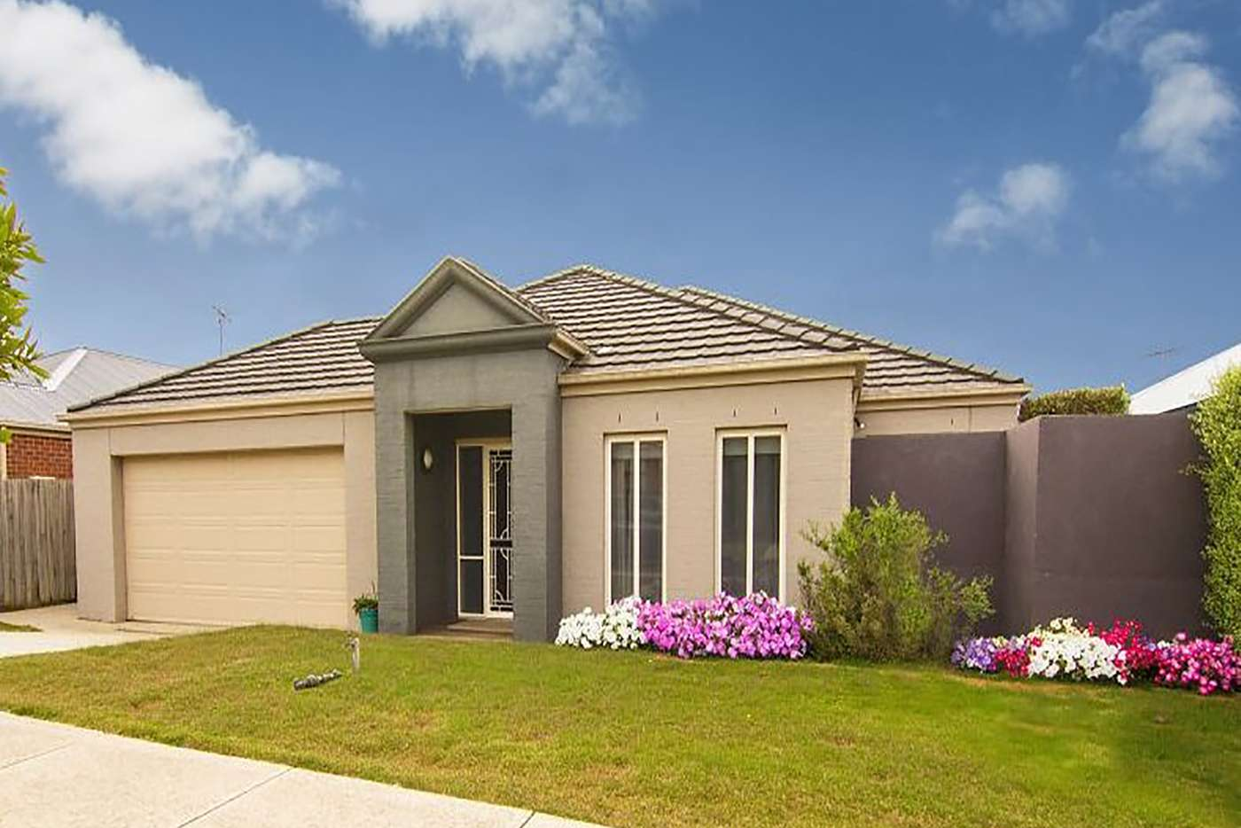 Main view of Homely house listing, 4/13 Hewat Drive, Highton VIC 3216