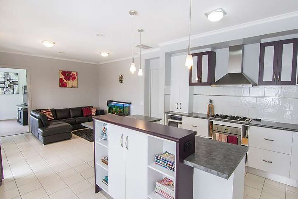 Third view of Homely house listing, 4/13 Hewat Drive, Highton VIC 3216