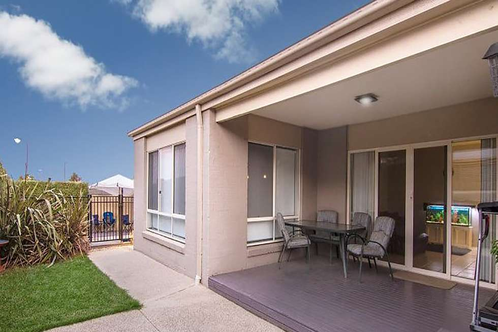 Fourth view of Homely house listing, 4/13 Hewat Drive, Highton VIC 3216