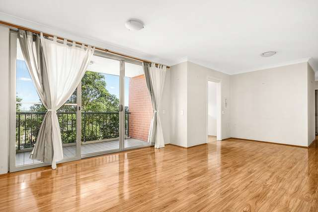 8i/19-21 George Street, North Strathfield NSW 2137