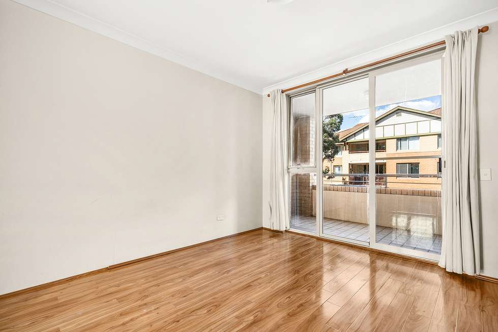 Third view of Homely apartment listing, 8i/19-21 George Street, North Strathfield NSW 2137
