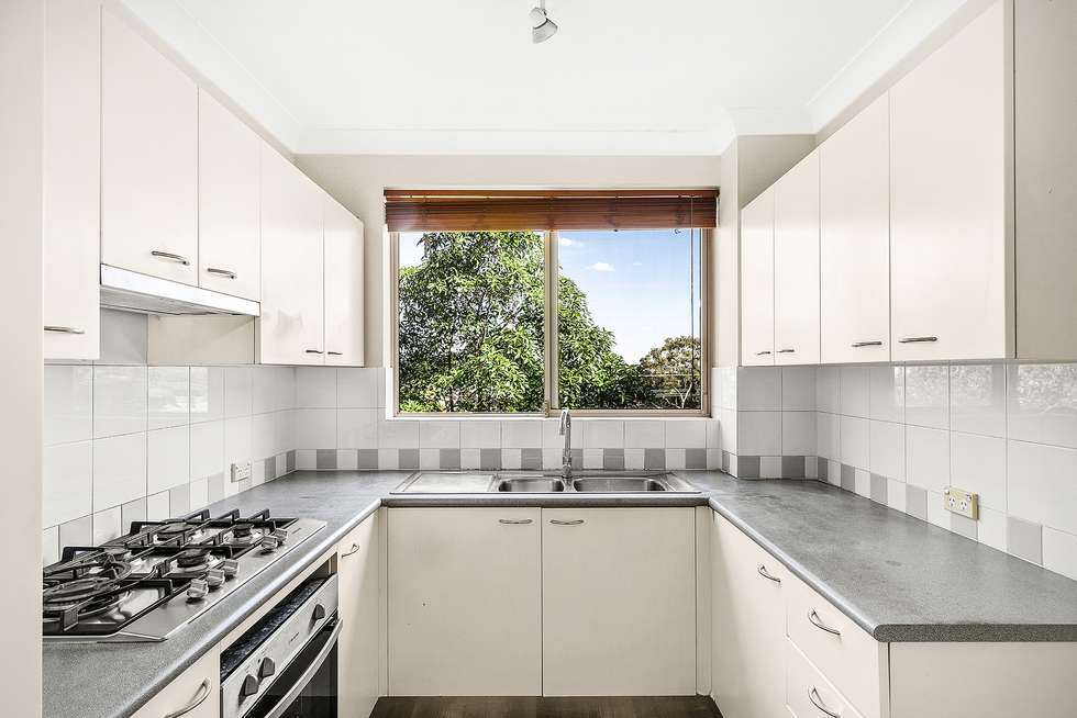 Fourth view of Homely apartment listing, 8i/19-21 George Street, North Strathfield NSW 2137