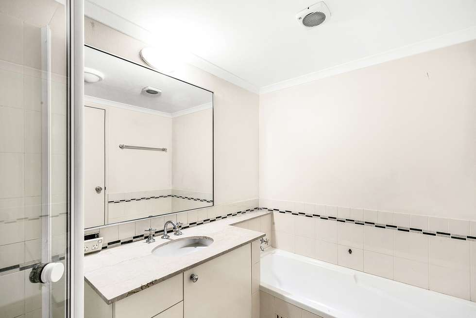 Fifth view of Homely apartment listing, 8i/19-21 George Street, North Strathfield NSW 2137