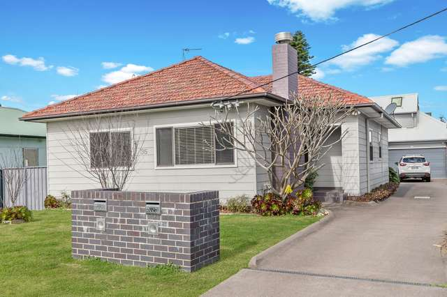 35 Fairfield Avenue, New Lambton NSW 2305