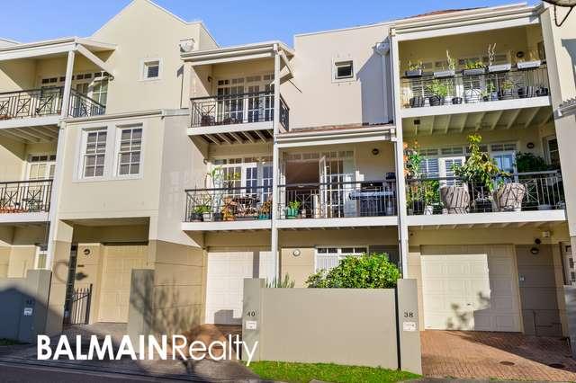 40 Waragal Avenue, Rozelle NSW 2039