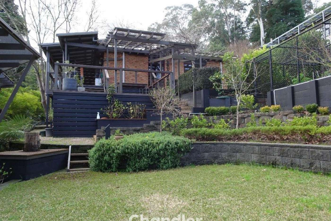 Main view of Homely house listing, 76 Mast Gully Road, Upwey VIC 3158