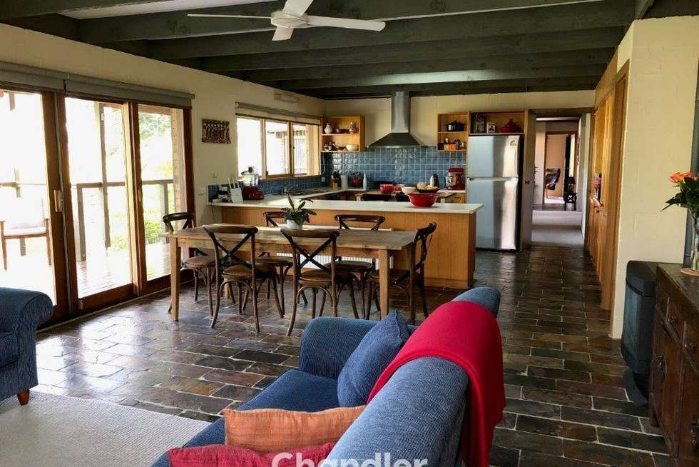 Second view of Homely house listing, 76 Mast Gully Road, Upwey VIC 3158