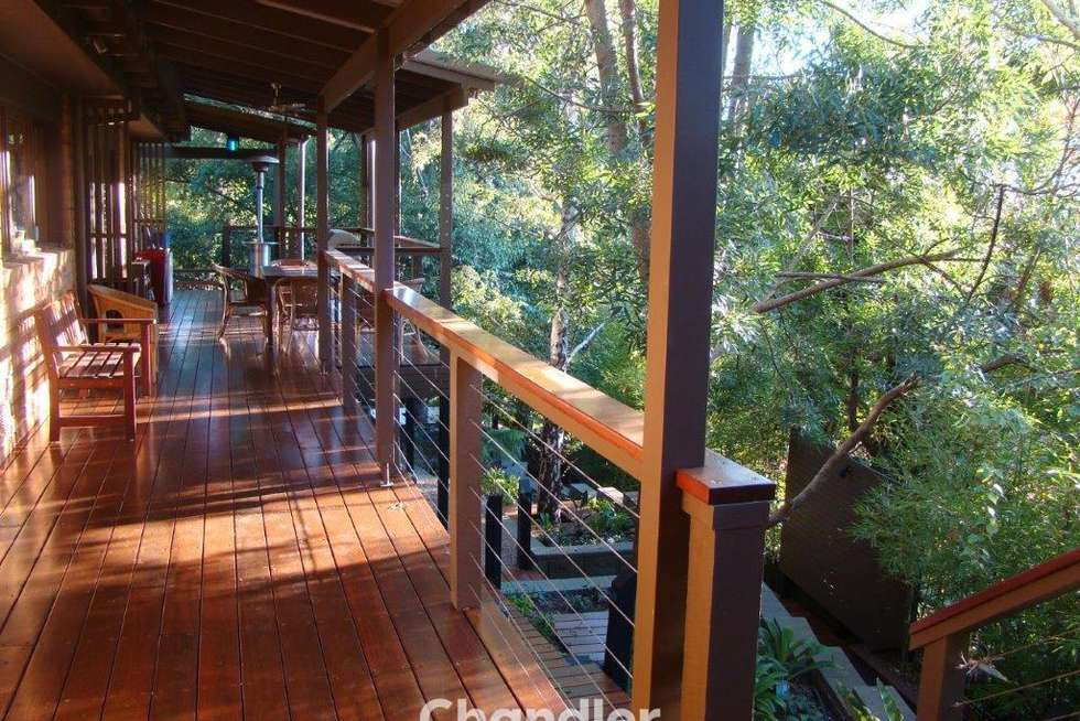 Third view of Homely house listing, 76 Mast Gully Road, Upwey VIC 3158