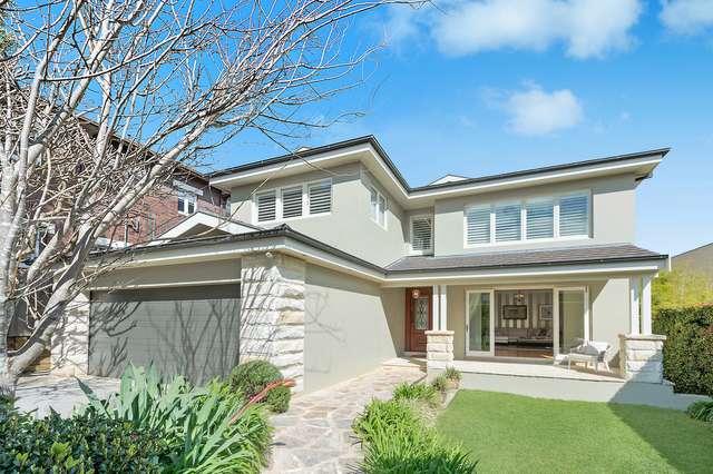 25 Rickard Avenue, Mosman NSW 2088