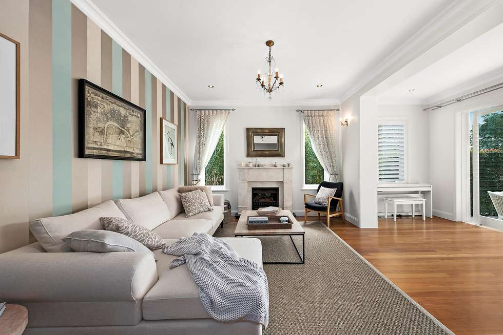 Second view of Homely house listing, 25 Rickard Avenue, Mosman NSW 2088
