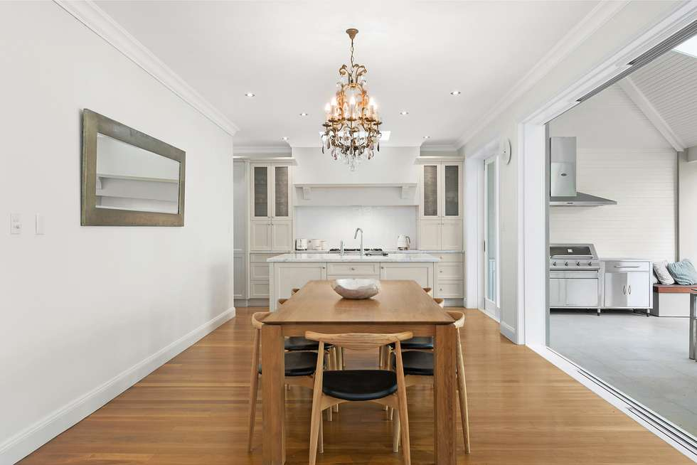 Third view of Homely house listing, 25 Rickard Avenue, Mosman NSW 2088