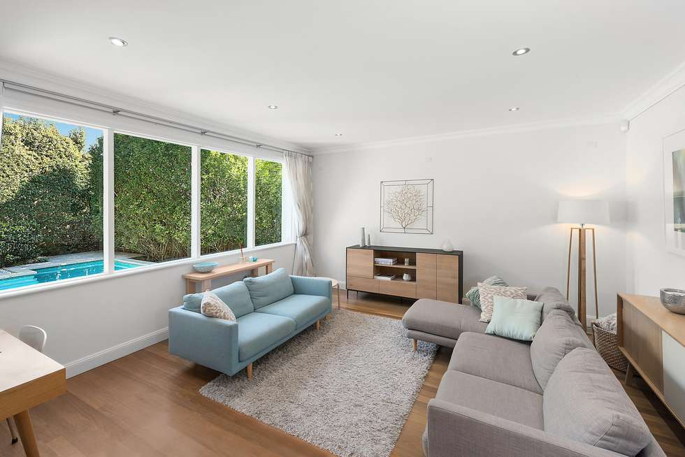 Fourth view of Homely house listing, 25 Rickard Avenue, Mosman NSW 2088