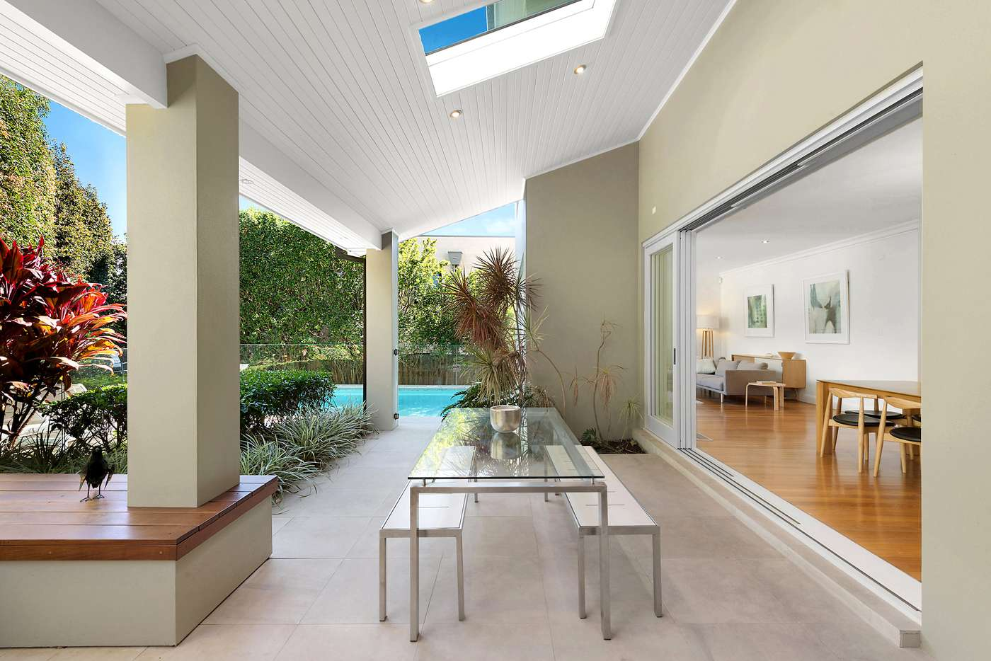Fifth view of Homely house listing, 25 Rickard Avenue, Mosman NSW 2088