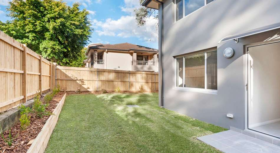 6/10 Montrose Road, Abbotsford NSW 2046