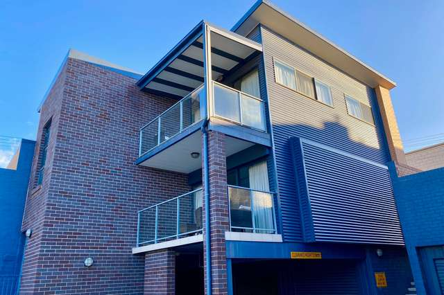 5/3 Nuyts Street, Red Hill ACT 2603