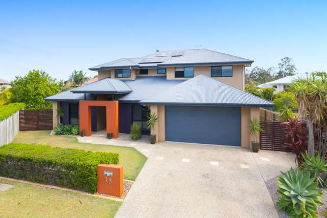 15 Inkerman Place, Thornlands QLD 4164