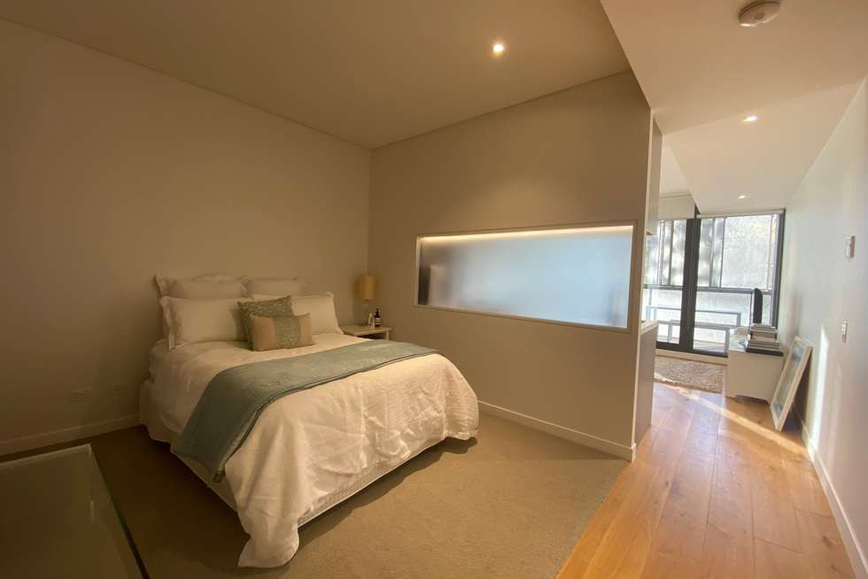 Fourth view of Homely apartment listing, 310/225 Pacific Highway, North Sydney NSW 2060