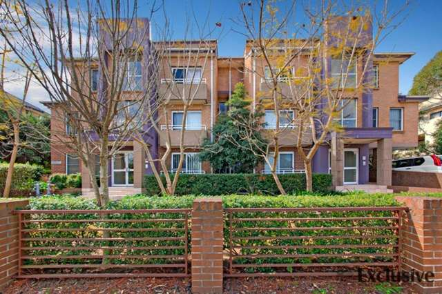 18/101 Arthur Street, Homebush West NSW 2140