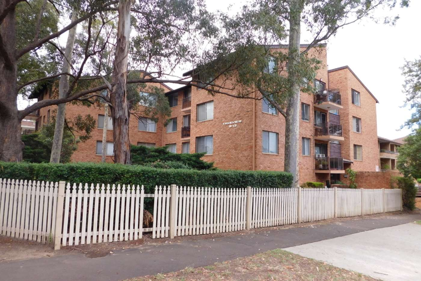 Main view of Homely unit listing, 11/13 Castle Street, North Parramatta NSW 2151