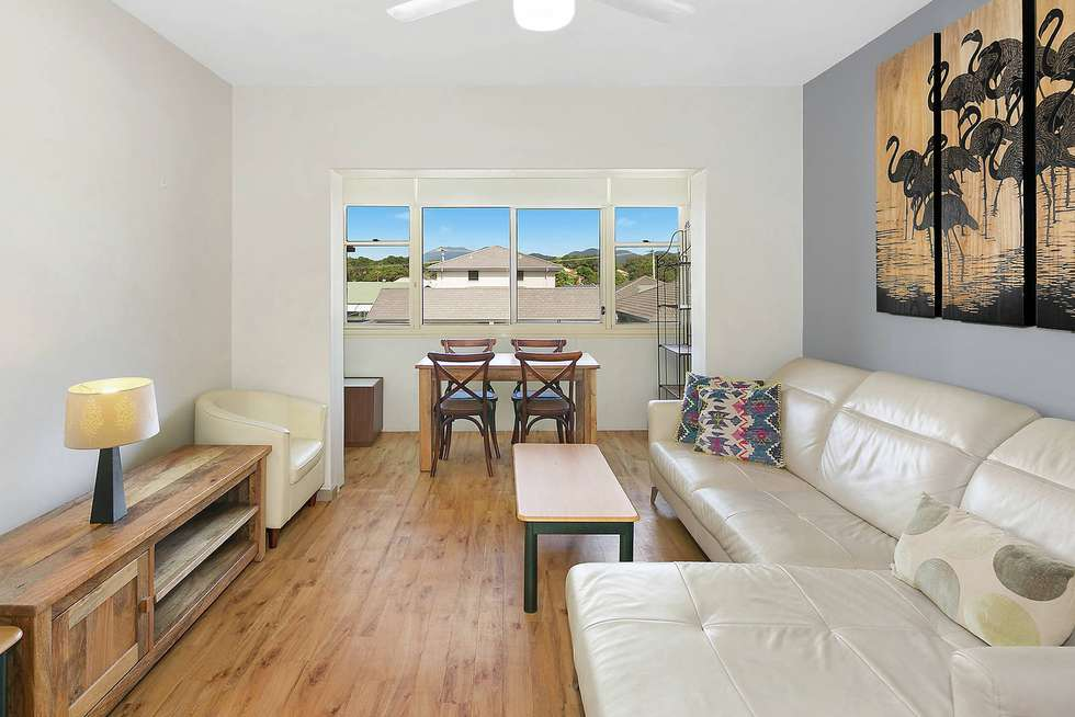 Second view of Homely unit listing, 7/93 First Avenue, Sawtell NSW 2452