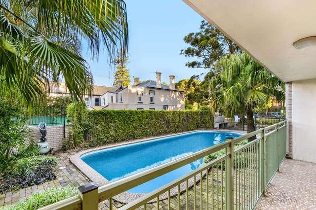 2/13 Macquarie Terrace, Balmain NSW 2041