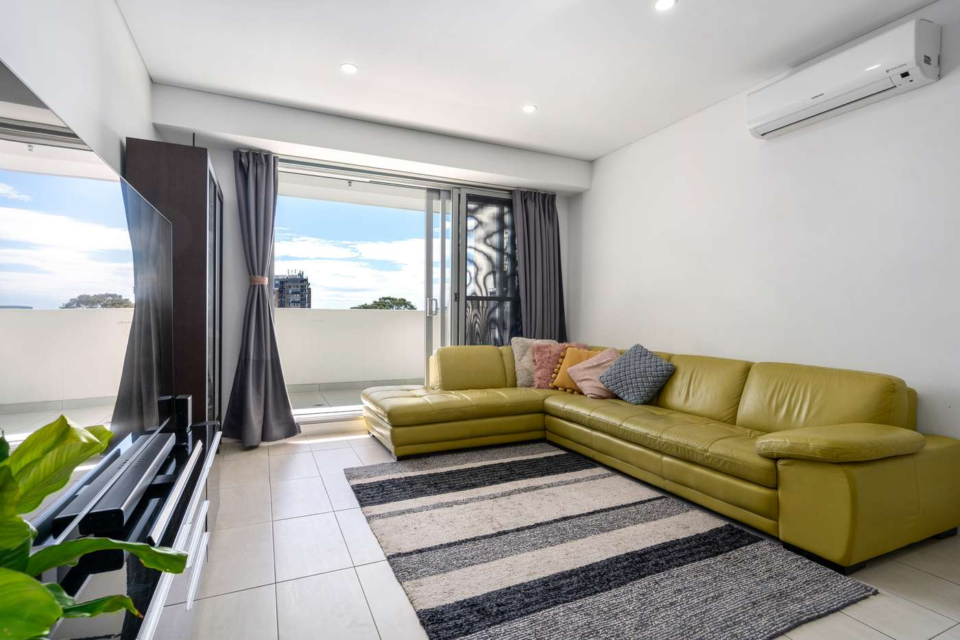 Main view of Homely apartment listing, 410/18 Harrow Road, Auburn NSW 2144