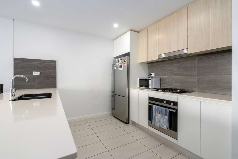 Second view of Homely apartment listing, 410/18 Harrow Road, Auburn NSW 2144