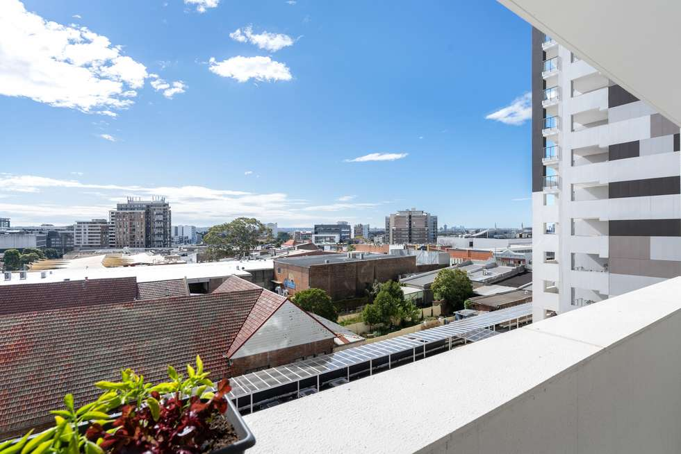 Third view of Homely apartment listing, 410/18 Harrow Road, Auburn NSW 2144