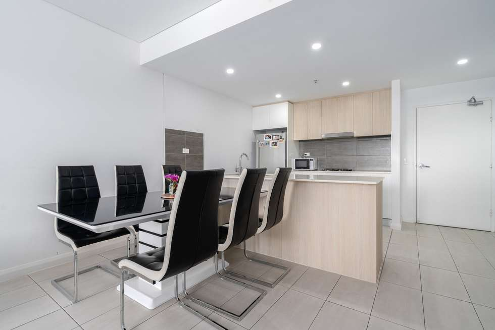 Fourth view of Homely apartment listing, 410/18 Harrow Road, Auburn NSW 2144