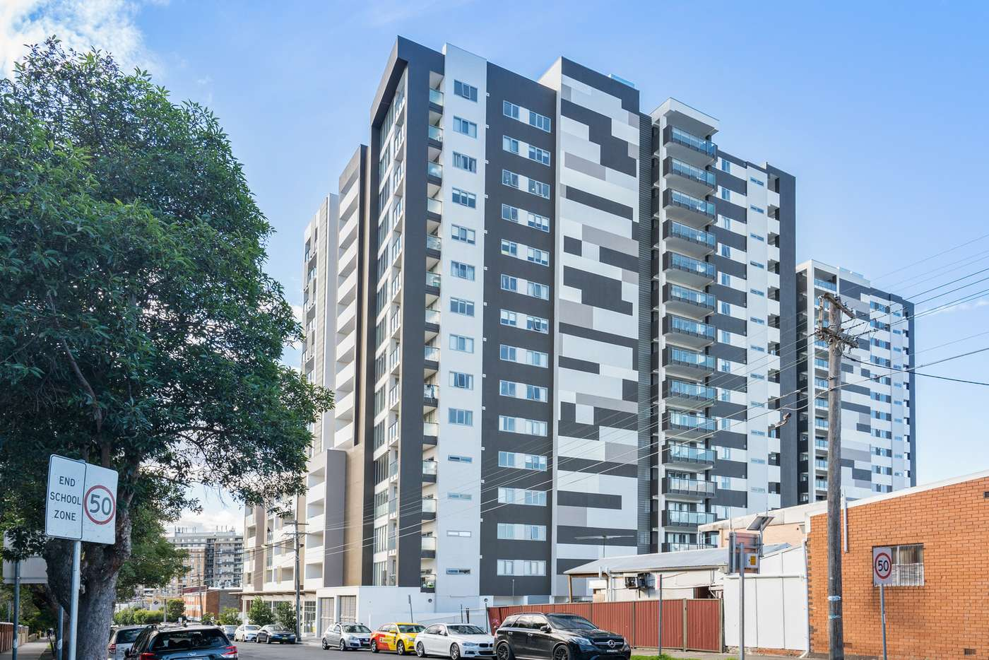 Sixth view of Homely apartment listing, 410/18 Harrow Road, Auburn NSW 2144