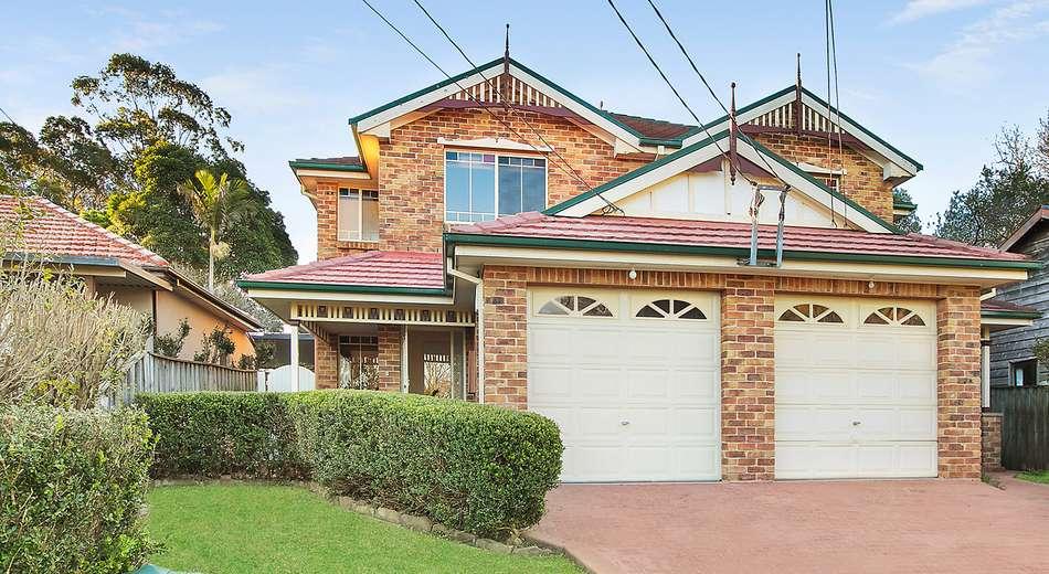 11A Eulalia Street, West Ryde NSW 2114