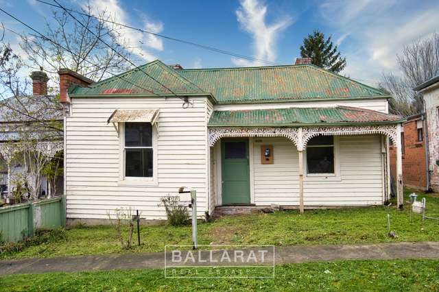 408 Ligar Street, Soldiers Hill VIC 3350