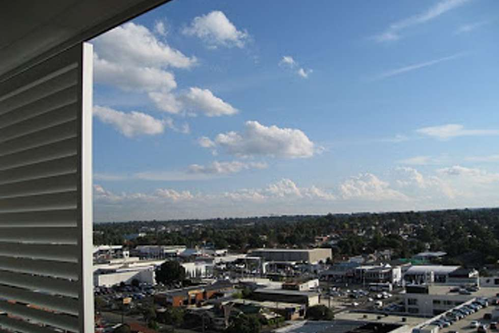 Fifth view of Homely apartment listing, 1208a/8 Cowper Street, Parramatta NSW 2150