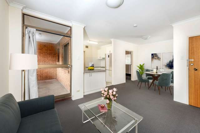 39/17 Medley Street, Chifley ACT 2606