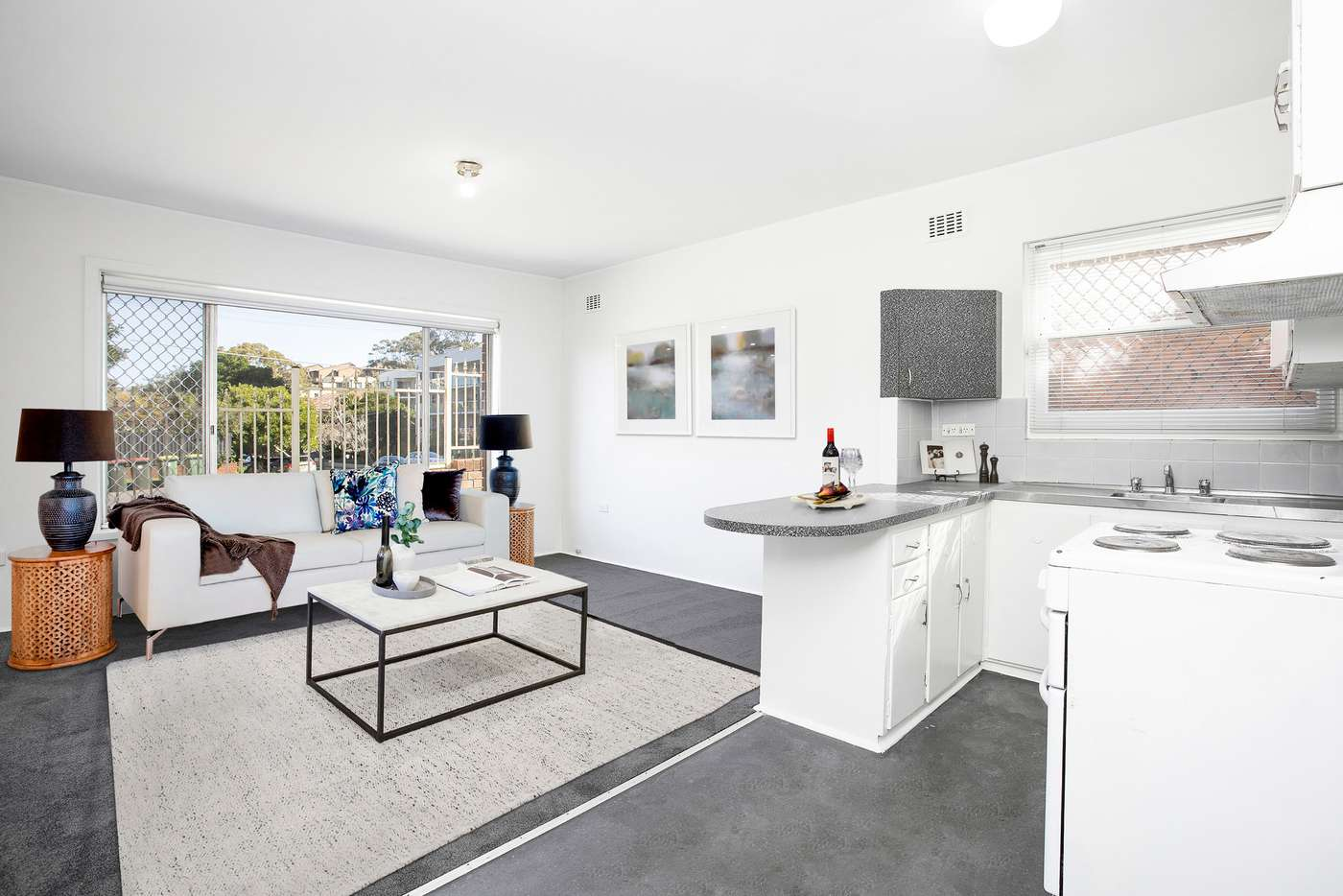 Main view of Homely apartment listing, 2/31 Bando Road, Cronulla NSW 2230