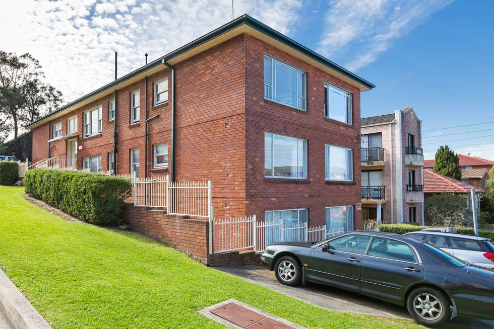 Fourth view of Homely apartment listing, 2/31 Bando Road, Cronulla NSW 2230
