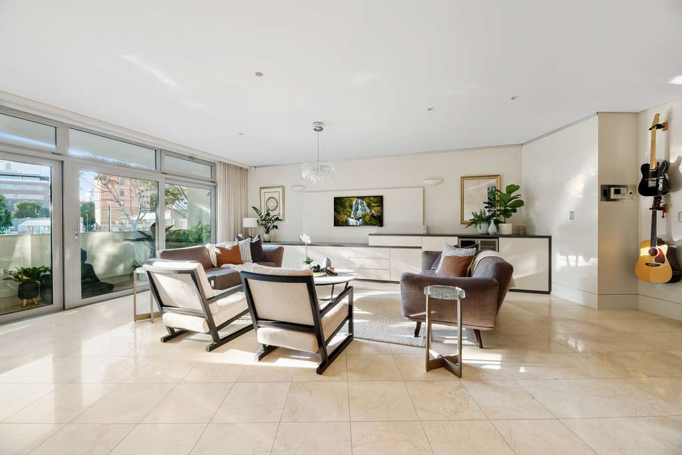 Fourth view of Homely apartment listing, 1/25 Pirrama Road, Pyrmont NSW 2009