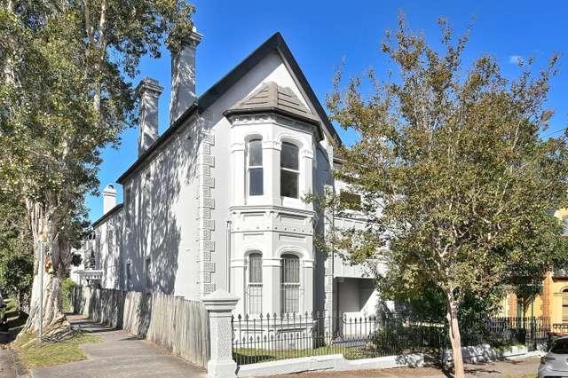 6/45 Audley Street, Petersham NSW 2049
