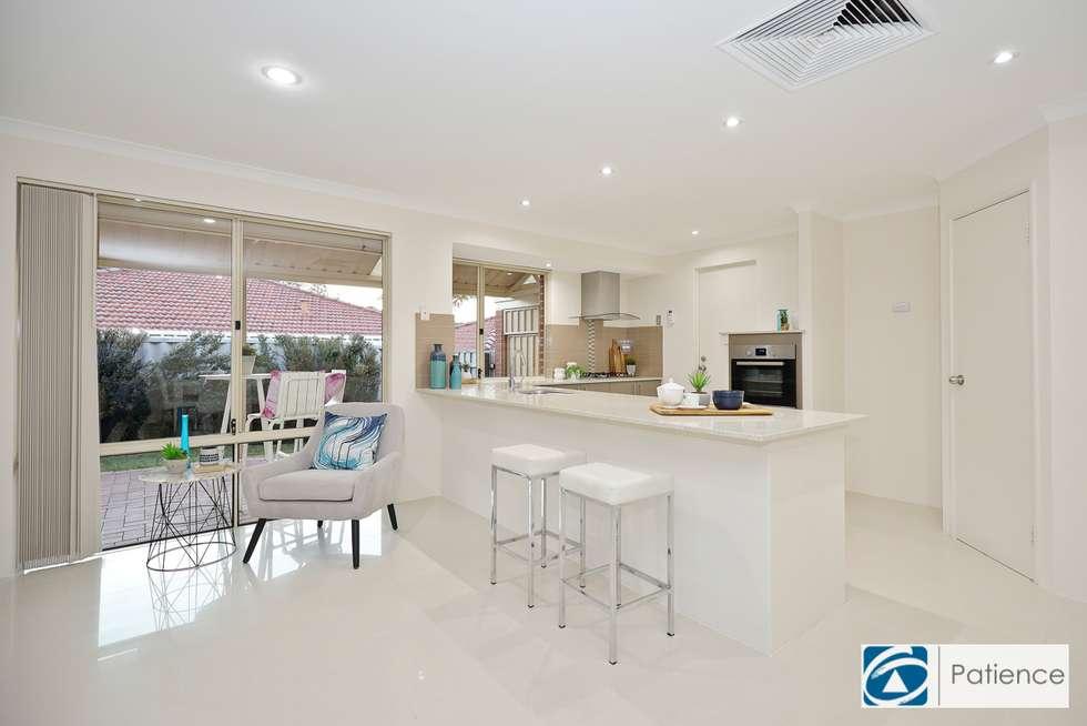 Third view of Homely house listing, 139 Kinross Drive, Kinross WA 6028