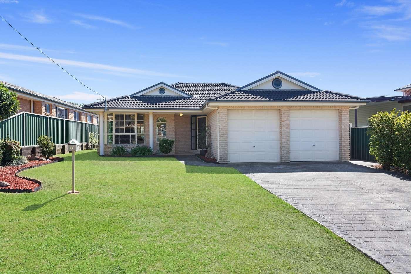 Main view of Homely house listing, 17 Ulana Avenue, Halekulani NSW 2262