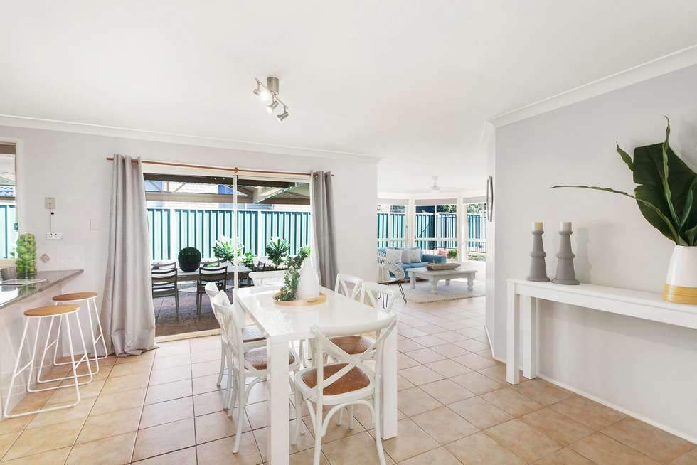 Fourth view of Homely house listing, 17 Ulana Avenue, Halekulani NSW 2262