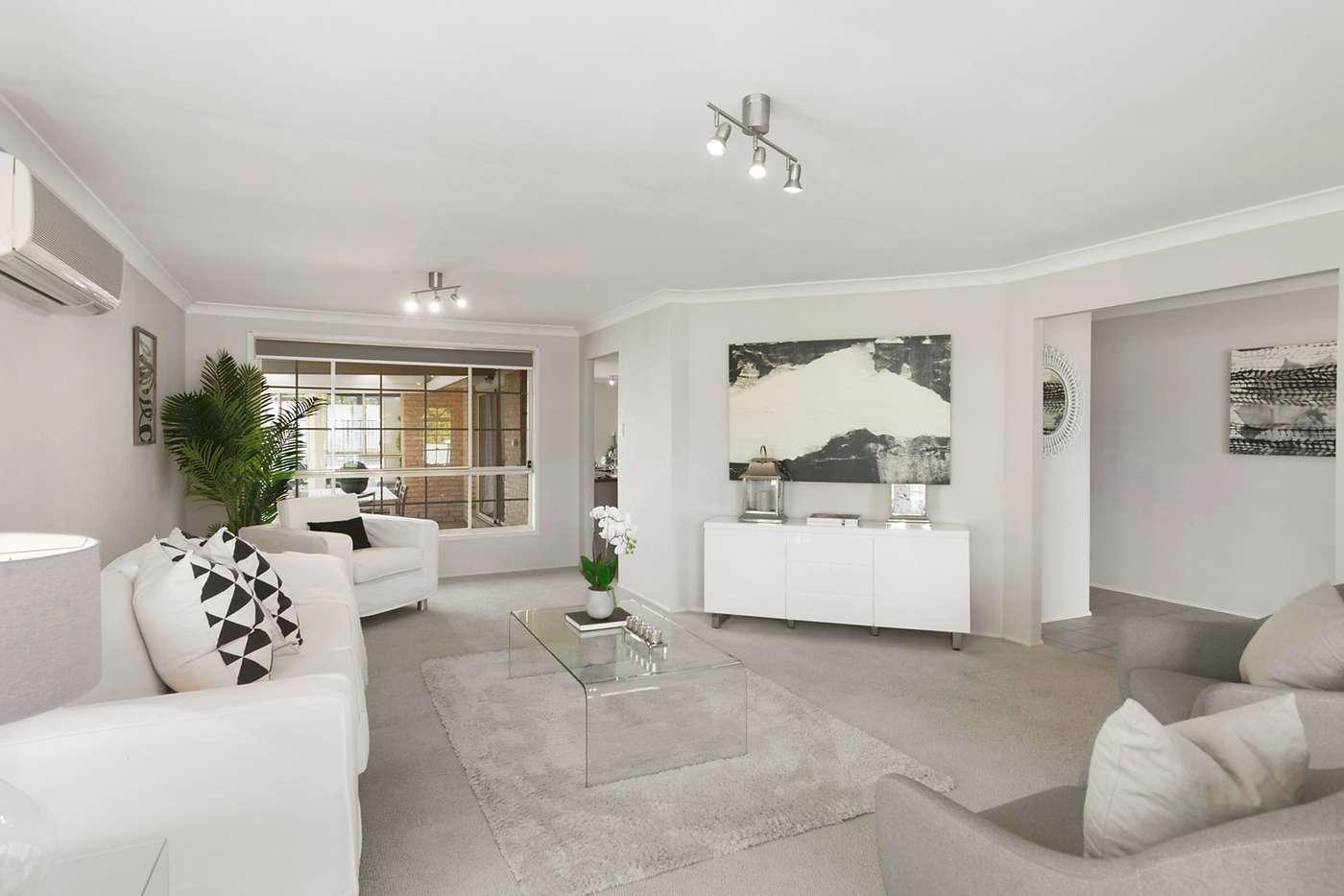 Sixth view of Homely house listing, 17 Ulana Avenue, Halekulani NSW 2262