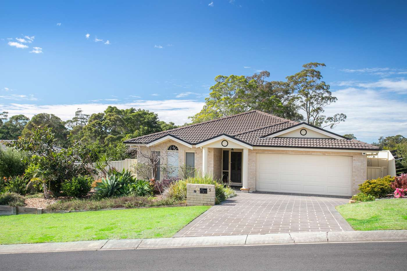 Main view of Homely house listing, 5 The Meadows, Mollymook NSW 2539