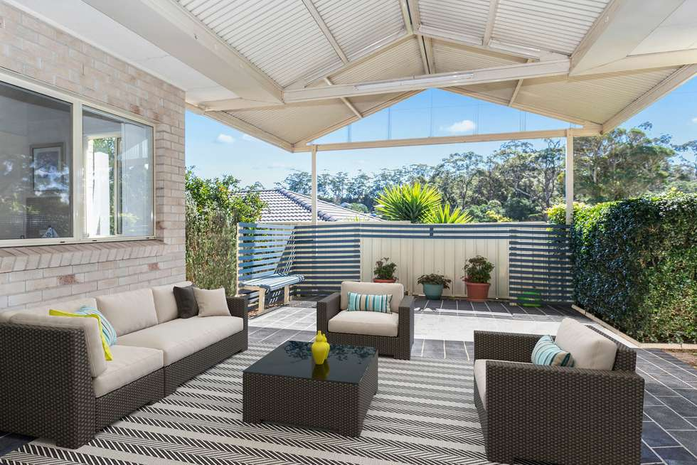 Second view of Homely house listing, 5 The Meadows, Mollymook NSW 2539